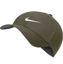 Nike Legacy 91 Tech Cap Golf Cap Casual Hat Olive Unisex Osfm Nwt Bv1076-222
