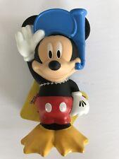 Mickey Mouse Clubhouse - Splashin Mickey Bath Squirter - Bath Toy