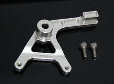 TYGA Honda MSX125 Grom rear brake CNC brembo caliper bracket silver MSX125SF