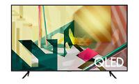 "Samsung QN85Q70 85"" 4K QLED Smart TV Flat Panel LED HDTV"