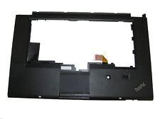 NewGenuine LenovoThinkpad T530 W530 Palmrest TouchPad W/FPR 6M.4QECS.003 04W6821