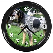 Bluetick Coonhound Wall Clock - Dog Canine
