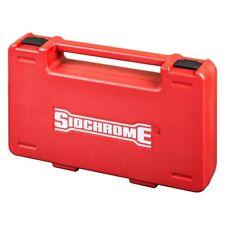 Sidchrome Blow Mould Tool Storage / Travel Custom Kit Case