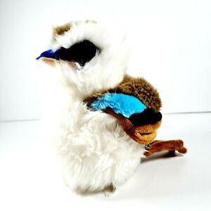 KOOKABURRA Bocchetta 20cm Plush Toy Bird