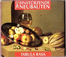 Einstürzende Neubauten - Tabula Rasa - CD