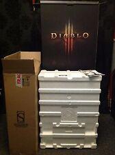 "Sideshow Premium Coleccionable Diablo estatua 21 ""no XM Studio"