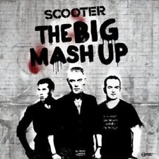 "SCOOTER ""THE BIG MASH UP (2CD-SET)"" 2 CD NEU"