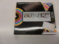 CD     80's/12'' Extended Collection