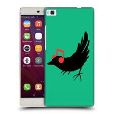 Fundas y carcasas lisos Huawei para teléfonos móviles y PDAs