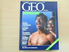 GEO Special - NEUSEELAND - NACHDRUCK Sept. 1993 - (Nr. 6 /1991)
