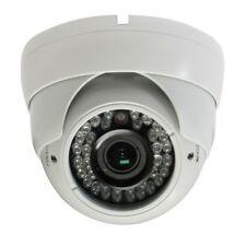 HD-SDI Outdoor Turret Dome IR camera: 2.4 Megapixel Full HD 1080p image 2.8-12mm