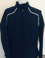 Sunice Mens Golf Jacket Sixlayers Series 5921colour Midnight