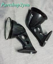 DATSUN TRUCK 520 521 620 720 PICK UP UTE  Fender mirror round shape