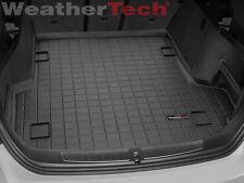 WeatherTech Cargo Liner for BMW 3-Series Gran Turismo - 2014-2016 - Black