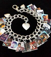 PRINCE Charm Bracelet Beautiful Remembrance