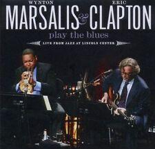 CD de musique album pour Blues Eric Clapton