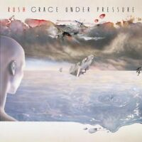 Rush - Grace Under Presure (Remastered) (NEW CD)