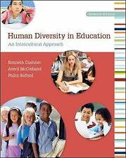 Human Diversity in Education: An Intercultural Approach, Good Books