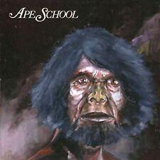 Ape School - Ape School Promo Album (CD 2009) Collectable CD
