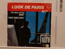 LOOK DE PARIS Fly on a little wing 6010 277