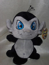 Neopets Shadow Mynci Plush 6 Inches