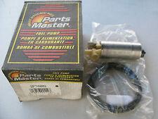 PARTS MASTER ELECTRIC FUEL PUMP (#2P74002)