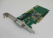 Used Silicon Image Orion ADD2-N Dual Pad x16 Card Video Graphics Card (wrs)