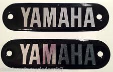 YAMAHA FS1E FS1E-DX FS1 YL1 PETROL TANK BADGES DECALS