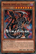 Yu-Gi-Oh ! Dragon Armé des Ténèbres (Dark Armed) SDPD-FR016 (SDPD-EN016) VF/COM