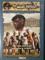 No More Baths DVD Tim Nelson 1998