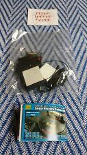 SEALED Japan YUJIN SEGA History Collection MEGA CD miniature replica console