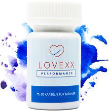 LOVEXX STARKES POTENZMITTEL VIA POTENZPILLEN SEXPILLEN POTENZ EREKTIONSHILFE GRA