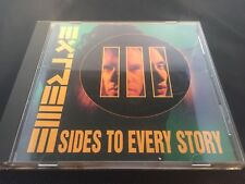 (CD) Extreme - III Sides to Every Story [1992, A&M]