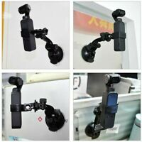 1*Pour DJI OSMO Pocket Accessory Support Montage Suction Cup Car Table Titulaire