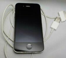 APPLE iPHONE 4 ?  A1349 EMC2422 8GB White Verizon **USED LOCKED