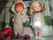 Barbie Collector. I Love Lucy Episode 147 Lucy Gets a Paris Gown