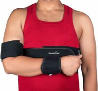 Arm Wrist Shoulder Support Immobilizer Elbow Injury Fracture Cast Free Ship USA