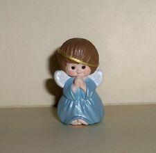 Hallmark Merry Miniature 1992 Christmas Sweet Angel