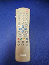 OFFICIAL PHILIPS RC 2543/01 REMOTE CONTROL GENUINE AUTHENTIC