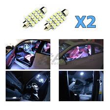 Glühbirnen Girlande / Feston 39mm LED kompatibel mit BMW X3 E83 Z3 Innenseite