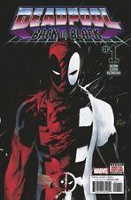 Marvel Comics - Deadpool: Back In Black - #1A - NM