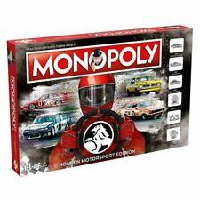Monopoly Holden Motorsport Edition Board Game
