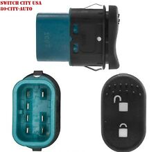 NEW OEM Ford Focus Power Door Lock Switch 2000-2011 FS4Z14028A YS4Z14028A