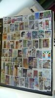 10441    - lot  timbres seconds recent