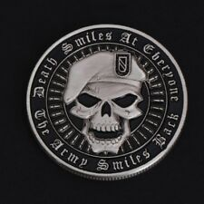 American Army Commemorative Challenge Collection Coin Art Alloy Souvenir Gifts