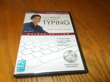 MAVIS BEACON TEACHES TYPING PC CD-ROM