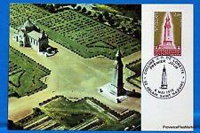COLLINE DE LORETTE  FRANCE  Carte Postale Maximum FDC Yt C 2010
