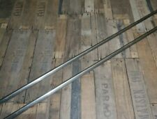 Lada 2101, 2102 Chrome Trim Sill Set Used