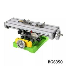 Multifunction Drill Vise Fixture Working Table Milling Machine Worktable BG6350