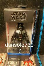 """Star Wars Black Series DARTH VADER 6"""" 2020"""